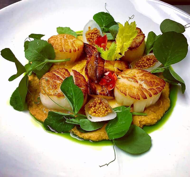 Best Dining Experience in Aspen CO