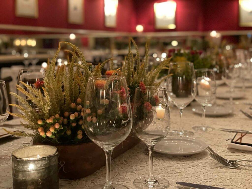Caribou Club Dining